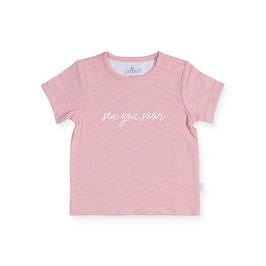 Jollein T-shirt Octopus Pink