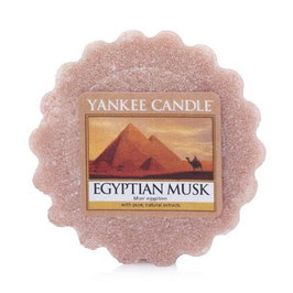 Egyptian Musk Melt