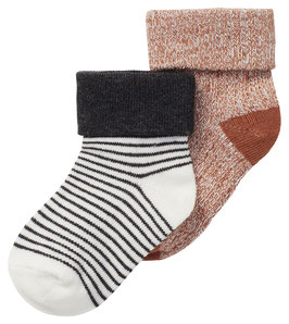 Noppies Socks 2PK Saltash