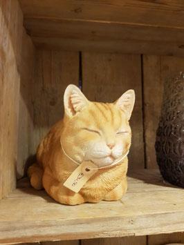 Stenen Kat Garfield