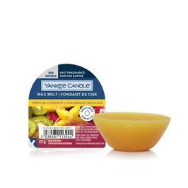 YC Tropical Starfruit New Waxmelt