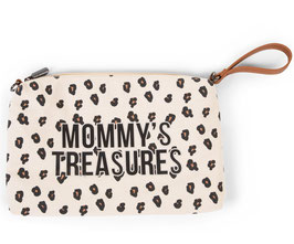 Childhome Mommy's Treasures Clutch - Leopard