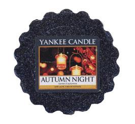 Autumn Night Melt