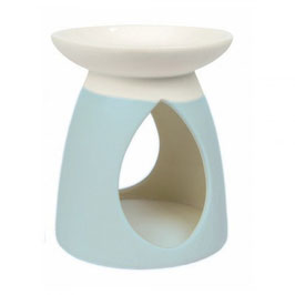 Pastel Hue Blue Melt Warmer