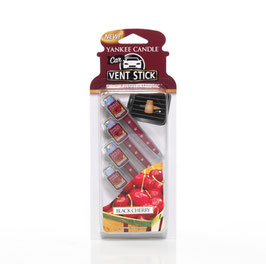 Black Cherry Car Vent Sticks
