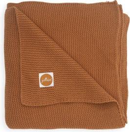 Jollein Deken 100x150cm Basic Knit Caramel