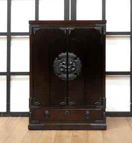 岩谷堂箪笥 上置き仏壇50幅