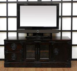 岩谷堂箪笥 TVボード120 右開き