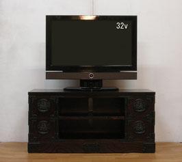 岩谷堂箪笥 TVボード105 op2