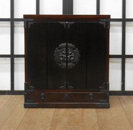 岩谷堂箪笥 上置き仏壇