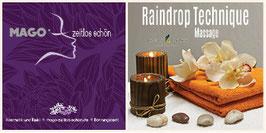 Raindrop Technique® Massage