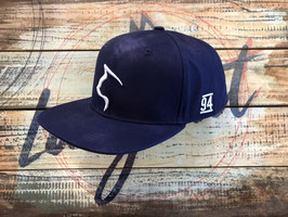"SNAPBACK ""SPEEDCAT""  NAVY BLUE"