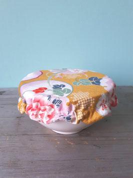 Food Hood bis 16 cm Durchmesser, japanische Blüten II