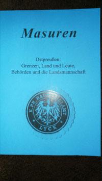 Doku Ostpreußen: Grenzen, Land und Leute