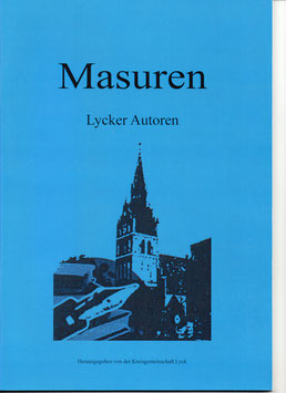Dokumentation: Masuren - Lycker Autoren