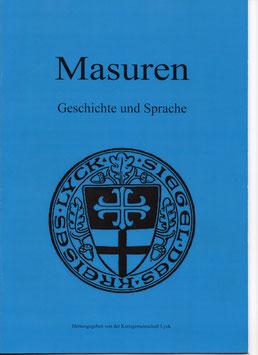 Dokumentation: Masuren - Geschichte und Sprache
