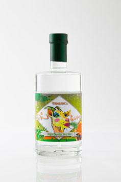 Gin Bumm – High Styrian Dry Gin