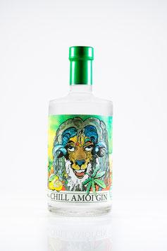 Chill Amoi Gin