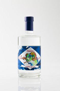 Gin Bumm – London Dry Gin