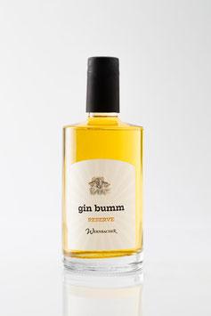 Gin Bumm Reserve