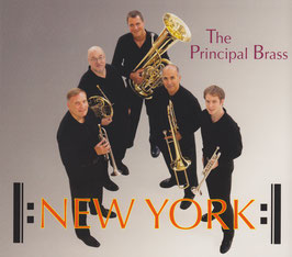 The Principal Brass New York