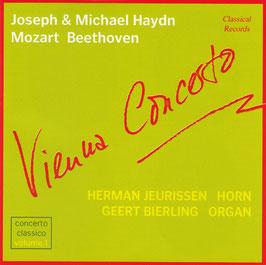 Herman Jeurissen and Geert Bierling