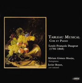 Tableau Musical