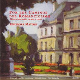 Por los Caminos del Romanticismo