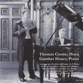 Thomas Crome