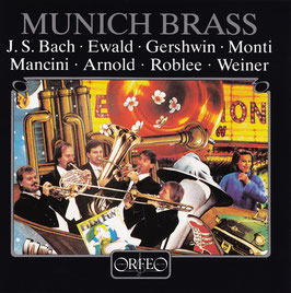 Munich Brass