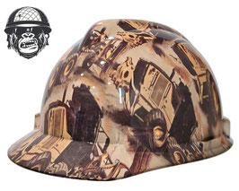 GRADER CAP - MADE TO ORDER