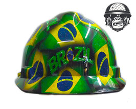 BRAZIL CAP - MADE TO ORDER