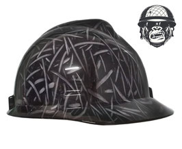 STEEL SPIKES CAP - MADE TO ORDER