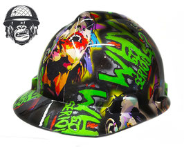 WHY SO SERIOUS? CAP - MADE TO ORDER