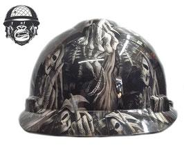 REAPER CAP - MADE TO ORDER