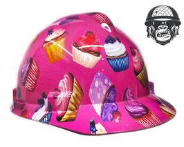CUPCAKE CAP - MADE TO ORDER