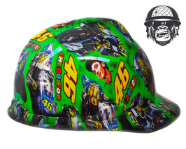 ROSSI CAP - MADE TO ORDER