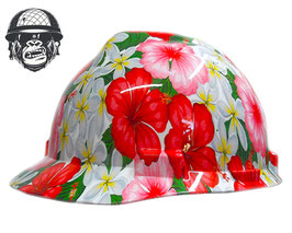 FRANGIPANI CAP - MADE TO ORDER