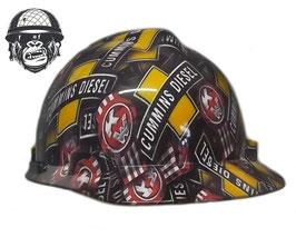 CUMMINS KENWORTH CAP - MADE TO ORDER