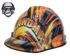 PANELVAN CAP - MADE TO ORDER