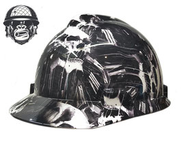 FURY CAP - MADE TO ORDER