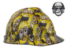 MINIONS CAP - MADE TO ORDER