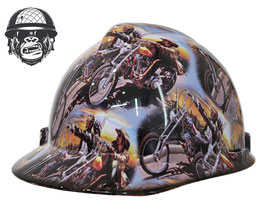 EASY RIDER CAP - MADE TO ORDER