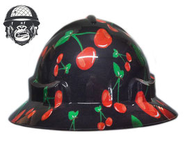 ROCKABILLY CHERRIES (V6) MADE TO ORDER