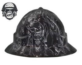 XRAY WIDE BRIM - MADE TO ORDER