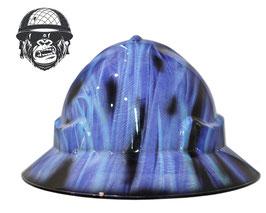 BLUE FLAME (V6) MADE TO ORDER