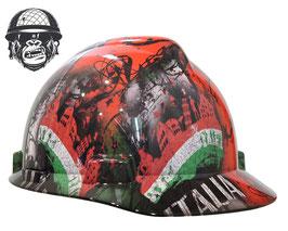 ITALIA  CAP- MADE TO ORDER