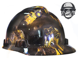BOGGER CAP - MADE TO ORDER