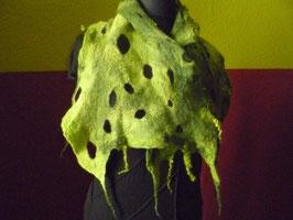 Ausgefallener Schal / Kragen