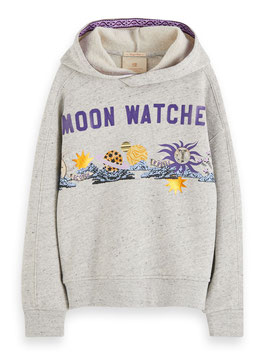 "Scotch R´ bell Hoodie ""Moon Watche"""